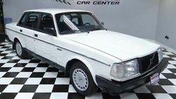 1991 Volvo 240 Base