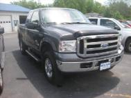 2006 Ford F-250 Lariat SuperCab Super Duty