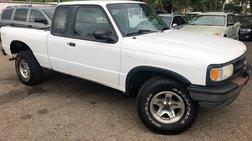 1994 Mazda B-Series Truck B4000 SE