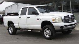 2008 Dodge Ram 2500 ST