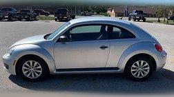 2014 Volkswagen Beetle 1.8T Entry PZEV