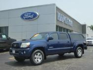 Used Toyota Tacoma for Sale in Chicago, IL: 99 Cars from $7,910