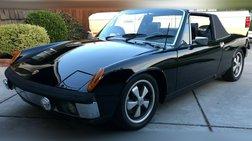 1974 Porsche
