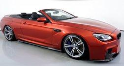 2013 BMW M6 Base