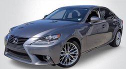2014 Lexus IS 250 Base