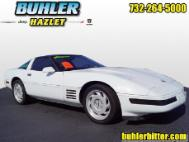 Used Chevrolet Corvette Under $5,000: 10 Cars from $3,988 - iSeeCars com