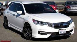 2017 Honda Accord Sport Special Edition