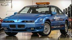 1991 Pontiac Grand Prix GT