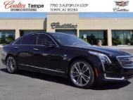 2017 Cadillac CT6 3.0TT Platinum
