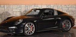 2016 Porsche 911 4S