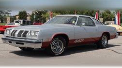 1977 Oldsmobile