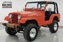 1972 Jeep  HIGH DOLLAR BUILD 4x4 CONVERTIBLE MUST SEE
