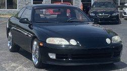1992 Lexus SC 400 Base