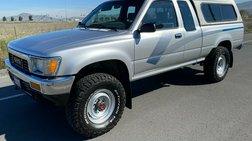 1989 Toyota Pickup Deluxe