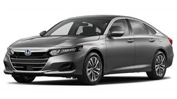 2021 Honda Accord Hybrid Base