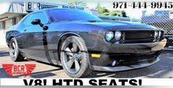2014 Dodge Challenger R/T Classic