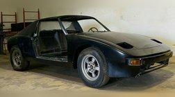 1970 Porsche