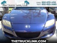 2006 Mazda RX-8 6-Speed