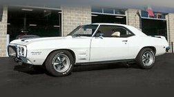 1969 Pontiac Firebird Ask About Free Shipping! Trans Am Clone