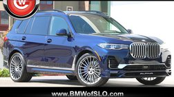 2021 BMW X7 ALPINA XB7