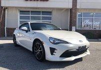 2017 Toyota 86 Base