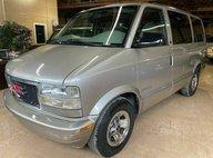 2002 GMC Safari XT