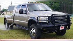 2005 Ford Super Duty F-350 SUPER DUTY