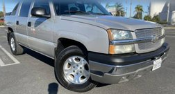 2004 Chevrolet Avalanche 1500