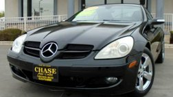 2007 Mercedes-Benz SLK-Class SLK 280