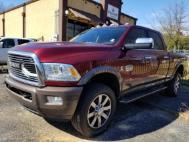 2018 Ram Ram Pickup 2500 Laramie Longhorn