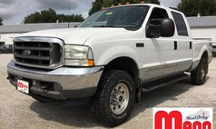 2003 Ford Super Duty F-250 XL