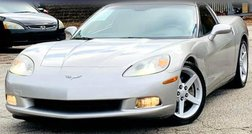 2005 Chevrolet Corvette Base