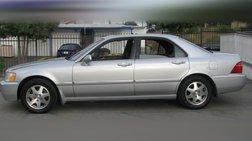 2002 Acura RL 3.5 w/Navi