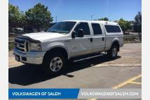 2005 Ford Super Duty F-350 Lariat