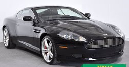 2007 Aston Martin DB9 Base