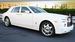 2009 Rolls-Royce Phantom Base