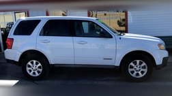 2008 Mazda Tribute i Grand Touring