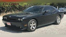 2009 Dodge Challenger R/T