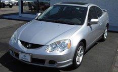 2002 Acura RSX Auto