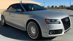 2011 Audi S5 3.0T quattro Prestige
