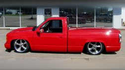 1995 GMC Sierra 1500 Special Reg. Cab 6.5-ft. Bed 2WD