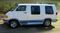 2003 Dodge Ram Van B1500