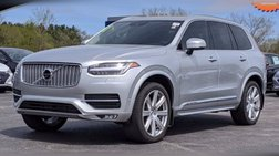 2018 Volvo XC90 T6 Inscription