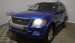 2010 Ford Explorer XLT