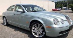 2005 Jaguar S-Type 3.0
