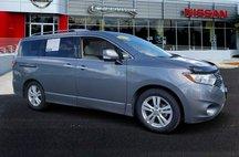 2015 Nissan Quest SL