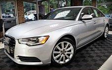 2015 Audi A6 2.0T quattro Premium
