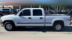 2001 Chevrolet Silverado 1500HD LT