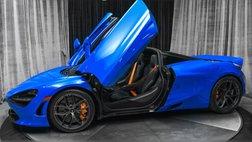 2020 McLaren 720S 900HP BUILT BY CANNONBALL GARAGE! M-ENGINEERING TU