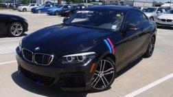2019 BMW 2 Series M240i